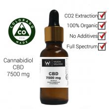 Wilson Wellness CBD Products