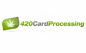 420 Card Processing