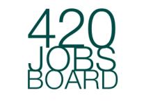 420 Jobs Board