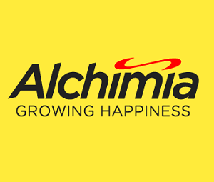 Alchimia Growing Happiness