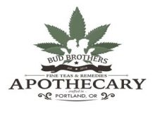 Bud Brothers Apothecary
