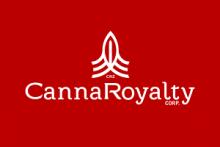 CannaRoyalty Corp.