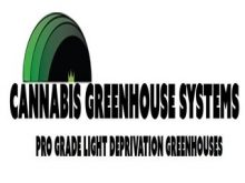 Cannabis Greenhouse Systems