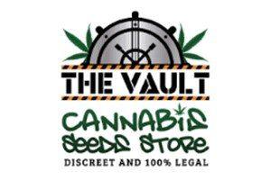 Vault Cannabis Seeds Store