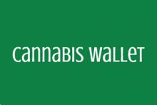 Cannabis Wallet