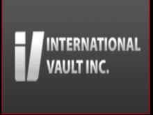International Vault Inc