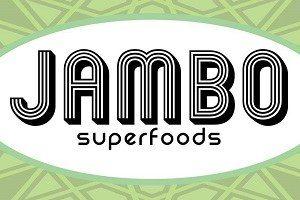 Jambo Super Foods