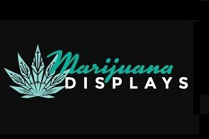 Marijuana Display