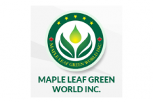 Maple Leaf Green World