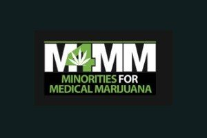 Minorites for Medical Marijuana