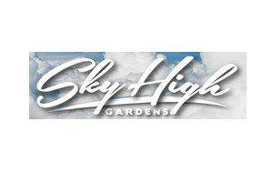 Sky High Gardens