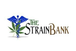 The Strain Bank California