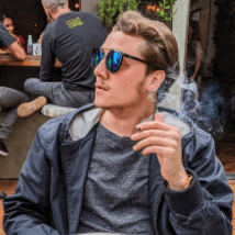 travis Crane speaker cannabis marketing masters
